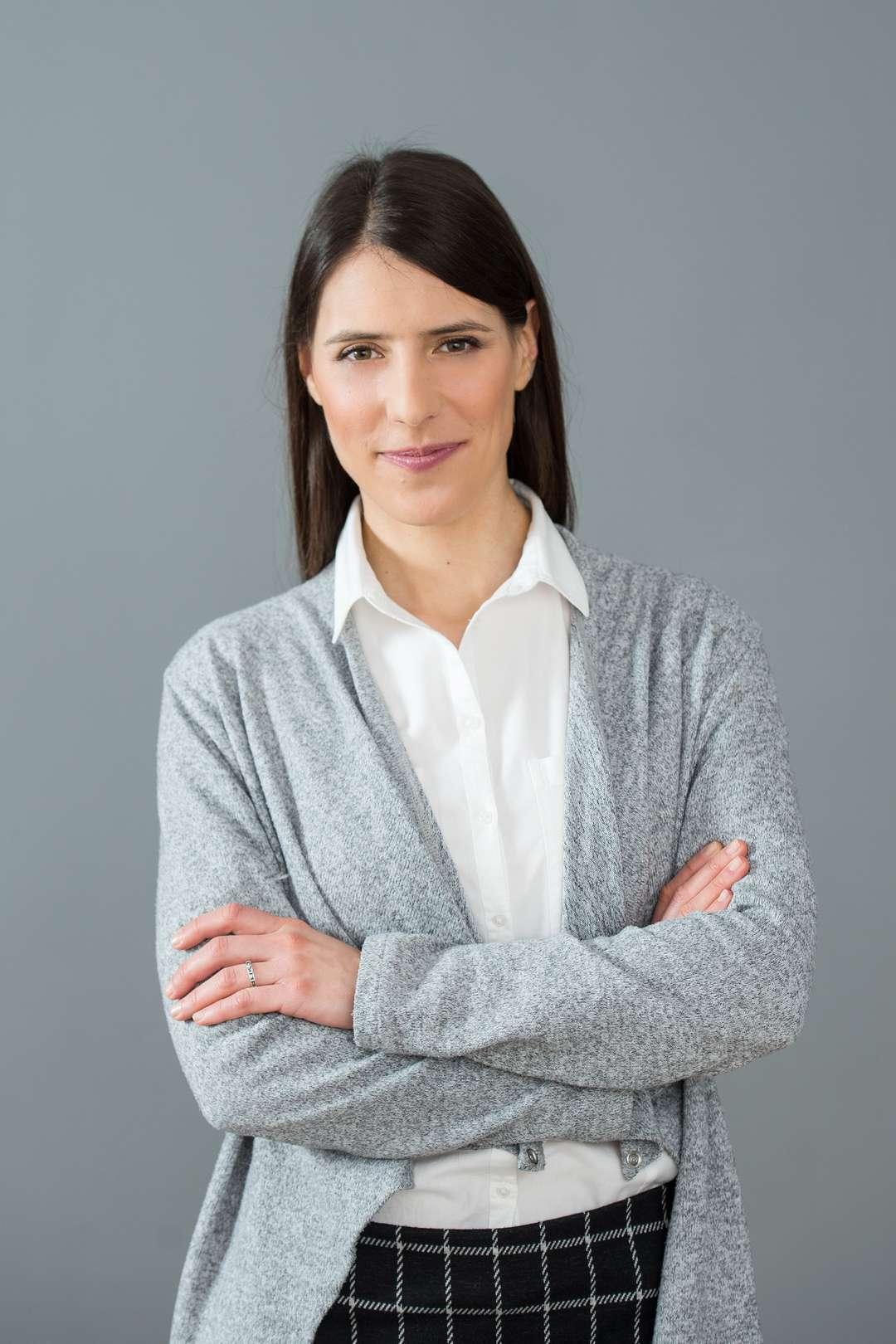 Sylwia Dietetyk - dietetyk wWarszawie
