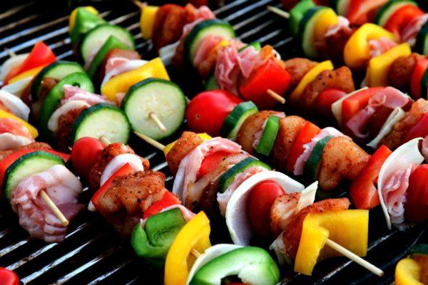 zdrowszy grill